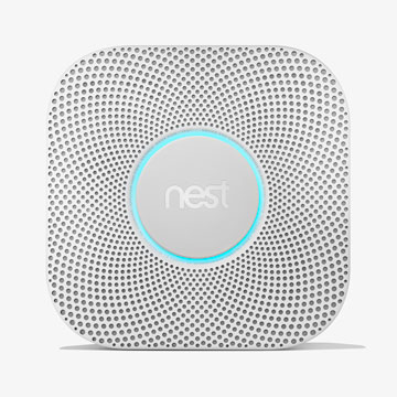 Google Nest Protect Installation