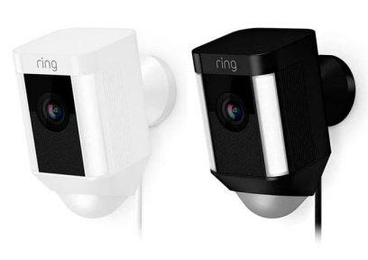 Ring Camera Installation